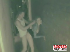 Couples Getting Busted On Spycam