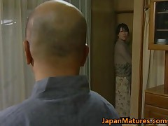Japanese MILF Has Crazy Sex Free Jav 2 By JapanMatures