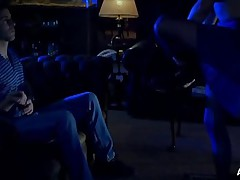 Rachel Weisz - Rachel Weisz Having A Wild Sex