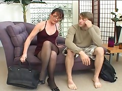 Holly Hughes - Whos Your Mommie #1 - Scene 3