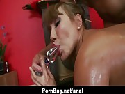 Big Wet Ass Fucked Really Nice and Hard 10