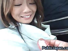 Juri Wakatsuki - Juri Wakatsuki Lovely Asian Model Enjoys Public Sex 2 Publicjapan