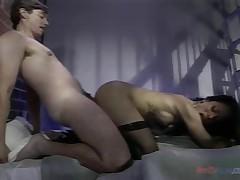 Lilienne Li - Transsexual Prostitutes #03