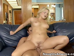 Alexis Texas Vs Rocco Reed - I Have A Wife