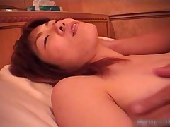 Japanese Girl Riding Some Cock Like A Pro 7 By AmazingJav