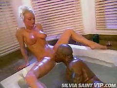 Silvia Saint - Psy Chic