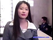 Office Lady 3