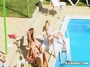 spy cam and shocking lesbians