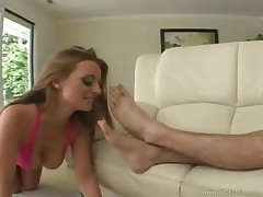 Denise Klarskov - Obscene Behavior #3 - Scene 2