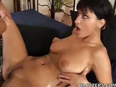 Veronika Vanoza - Busty And Real