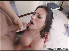 Sheila Marie - Big Tits At Work