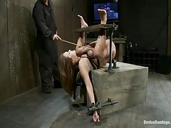 Trina Michaels - Device Bondage