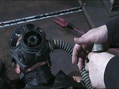 Ariel X - Device Bondage