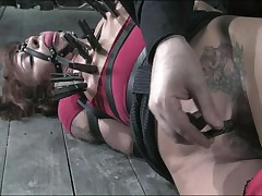 Sara Faye - Device Bondage