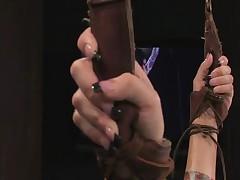 Mason Moore - Device Bondage