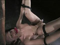 Jade Marxxx - Device Bondage
