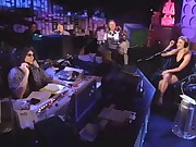 Kira Reed @ Howard Stern on demand