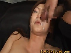 Emi Harukaze - Emi Harukaze Hot Japanese Chick Is An Amazing Girl 2 By BukkakeLoad