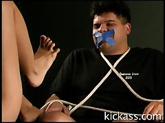 Dana Vespoli - Kick Ass