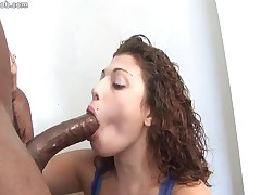 Aiden Aspen And Lizzie Tucker And Kristina Cruise And Miss Cloe - My Black Stepdad #2 - Part 5