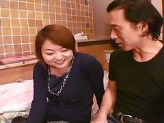 Izumi Adachi - Authentic Sushi - Scene 5