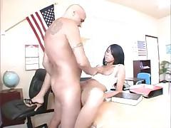Cody Lane - Busty Teen Cody Lane Enjoying A Good Fucking Session With Her Prof