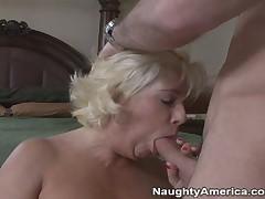 Charles Dera And Claudia Marie - Naughty America
