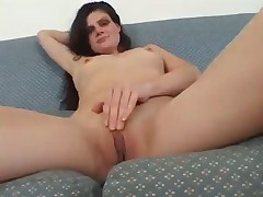 Housewife Danielle Loves Huge Black Penis