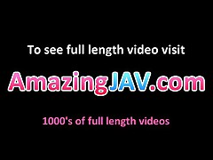 Cum Dripping From Hairy Asian Pussy Video 6 By AmazingJav