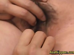Hitomi Ohishi - Hitomi Ohishi Getting Some Bdsm And Stiff Rod 2 By AssNippon