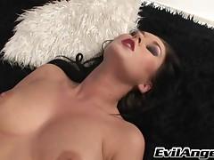 Peaches And Antonya - Angel Perverse #16
