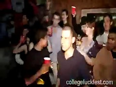 College Fuck Fest