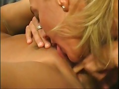 Pretty Girls Club - Amateur Lesbians #2 - Part 1