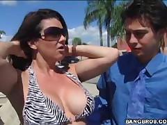 Raquel Devine - Cruising Devine