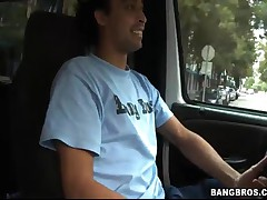 Bang Bus - Liar Liar
