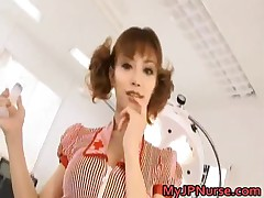 Akane Hotaru - Akane Hotaru Lovely Sweet Asian Nurse 1 By MyJPNurse