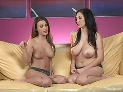Jelena Jensen Interviews Andie Valentino - Interview