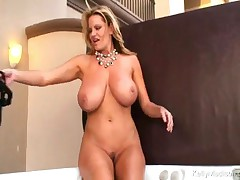 Kelly Madison - Gorgeous Busty Wife Kelly Madison Is On Vacation In Cabo With Her Husband And They T