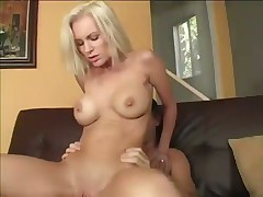 Mature Brandi Edwards Stuffed With Cock