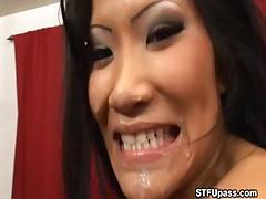 Christina Aguchi - Bubble Butt Tryouts