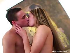 Kamila And Lukasz - Teen Sluts