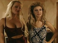 Houston And Channone And Anna Malle And Tabatha Stevens And Laura Palmer - Sweet As Honey - Part 2