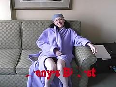 Jenny - A Good Amateur Blowjob #3