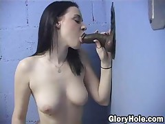 Molly Mason - Gloryhole
