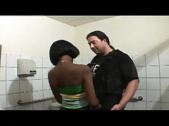 Craig Valentine - Interracial Fun Time