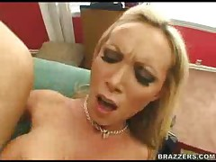 Nikki Benz - Pornstars Like It Big
