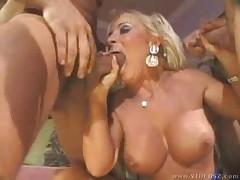 Montana Gunn - Pussymans Large Luscious Pussy Lips #5