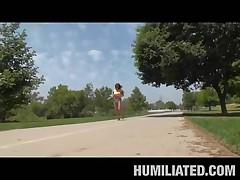 Monique Fuentes - MILF Humiliation