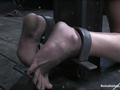 Circe Borges - Device Bondage