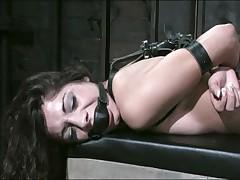 Amina Sky - Device Bondage